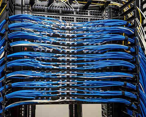 Data Cabling Dubai