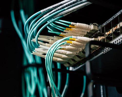 IT Cabling in Dubai