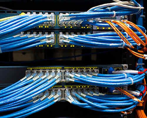 Network Cabling Company in Dubai