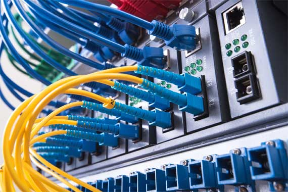 structure-cabling