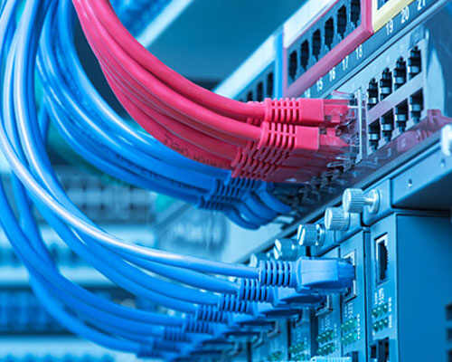 Structured Cabling Solutions in Dubai
