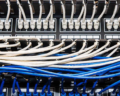 Structured Cabling Installations