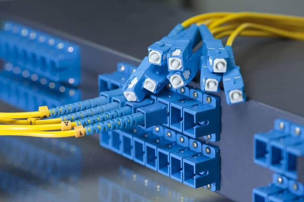 IT cabling installations in Dubai