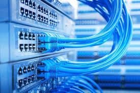 Network cabling Dubai
