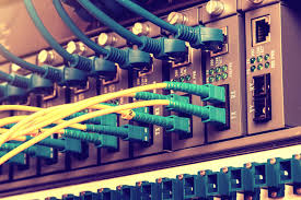 Structured Cabling Installation Dubai