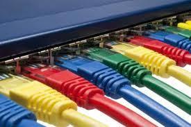 Network Cabling Installation Dubai