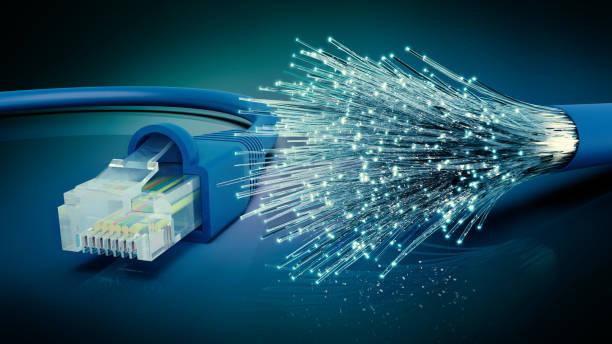 Fiber Optic Cabling in Dubai